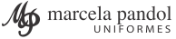 Marcela Pandol Uniformes para Empresas