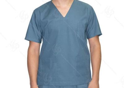 Ambos Médicos Marcela Pandol Uniformes